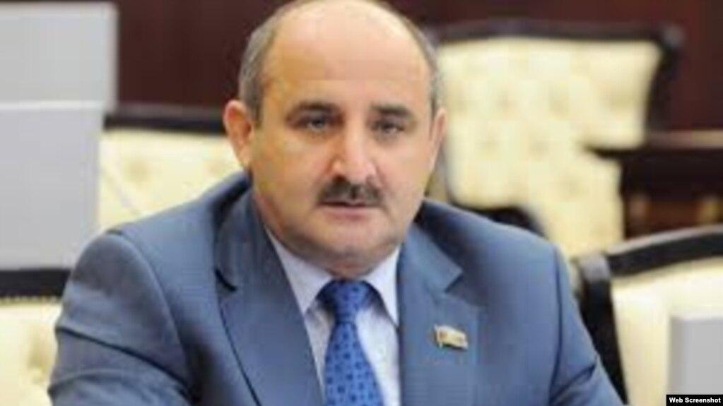 Image result for çingiz qənizadə