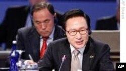 핵 안보 정상회의 이틀째, 한국 차기 개최국 결정
