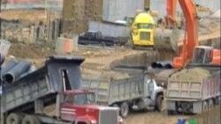 2011-09-02 美國之音視頻新聞: 白宮:失業率到2012年將居高不下