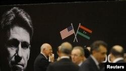 11 ستمبر کو امریکی قونصل خانے پر حملے میں امریکی سفیر اور تین سفارتی اہلکار ہلاک ہو گئے تھے