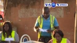 Guiné-Bissau: Mais vozes contra a revisão da Constituição proposta Embalo