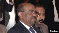 Omar el-Béchir discutait avec son homologue du Soudan du Sud de plusieurs points de litige entre leurs pays