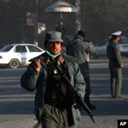 افغانستان میں امریکی فوجی اڈوں کی مشروط موجودگی کی حمایت