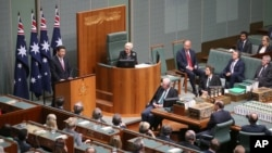 China, Australia Sign Free Trade Deal