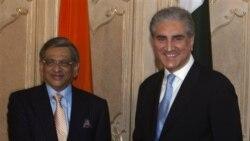 موافقت هند و پاکستان با از سرگیری مذاکرات صلح
