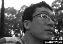 Anh Nguyễn Đắc Kiên