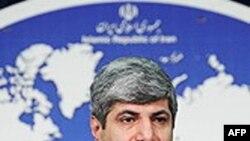 İran ABŞ-ın ittihamlarını rədd edib