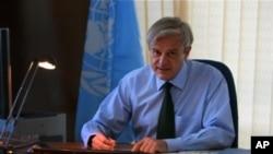 ژان لوک: 'افزایش کشت مواد مخدر به خاطر بلند رفتن تقاضا نیست'