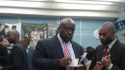Udaba lombiko wommeli weMelika eZimbabwe siluphiwa nguMavis Gama