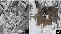 Korea Utara diduga membuka kembali pabrik plutonium di fasilitas nuklir Yongbyon (foto: dok).