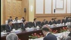 شرکت محمود احمدی نژاد در نشست سازمان همکاری های شانگهای