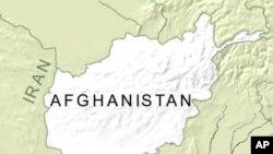 خۆکوژێـک کاربهدهسـتێـکی دهزگای زانیاری ئهفغانی دهکاته ئهمانج