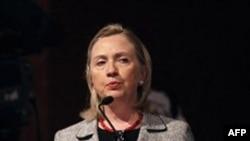 Hillari Klinton bu gün Meksikaya səfər edəcək