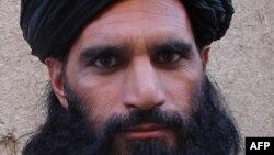 파키스탄 중부 슈라 지도자인 아스마툴라 샤힌 비타니. (자료사진)