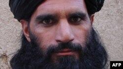 طالبان کمانڈر عصمت اللہ شاہین بیٹنی (فائل فوٹو)