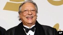 Arturo Sandoval, Feb. 10, 2013
