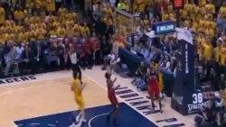 НБА плејоф: Гостите поведоа со 1:0