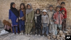 د بخښنې نړیواله اداره: پنځه لکه افغانان، د هیواد دننه، بې ځایه شوي دي.
