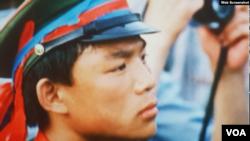 前六四學生及海外民陣副主席張健突傳病逝