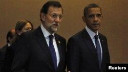Estados Unidos quiere aportar en la crisis que vive España, ha dicho el gobierno de Barak Obama.