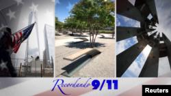 En Nueva York, Washington y Pensilvania se concentran los principales actos recordatorios del décimo séptimo aniversario de los atentados terroristas del 11 de septiembre de 2001.