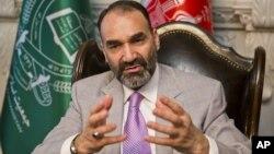 ارگ خبر پیشنهاد معاونیت اول ریاست جمهوری به عطا محمد نور را رد کرده است