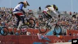 Los deportistas recibieron felicitación por parte del presidente Juan Manuel Santos.