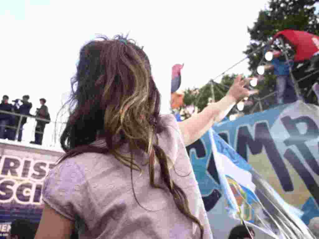 Argentina: Elecciones 2011