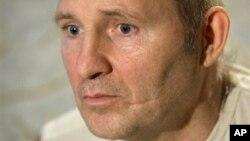 Михаил Бекетов (архивное фото)