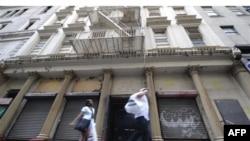 Banorë të Nju Jorkut vazhdojnë të reagojnë rreth projektit të xhamisë