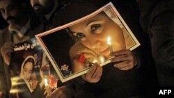 Benazir Butto Ölümünün 3'ncü Yılında Anıldı