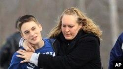 Еден загинат во инцидент во училиште во Охајо