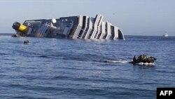 Itali: Shtohen shqetësimet për katastrofë ambjentaliste në brigjet e ishullit Xhilio