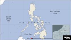 Jolo, Philippines