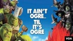 Menurut salah satu pengisi suara film ini, Antonio Banderas, film 'Shrek Forever After' lain dari film-film Shrek sebelumnya.