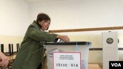 Izbori na Kosovu održani su u nedelju, 6. oktobra 2019.