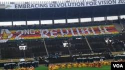 Zimbabwe celebrates 39 years of independence
