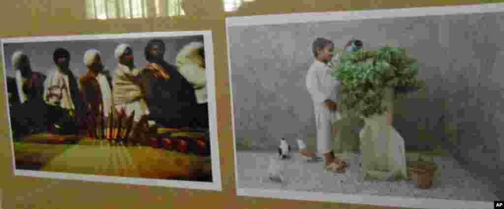 ثانیه های تازه، روایت واقعات ده سال گذشته درهرات از نگاه عکاسان- نمایشگاه عکس هرات