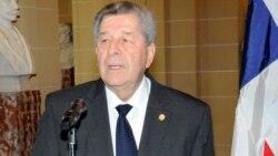 Entrevista con el embajador de Panamá ante la OEA