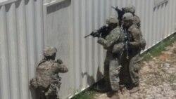 Le président Donald Trump envoie 1 500 militaires au Moyen-Orient