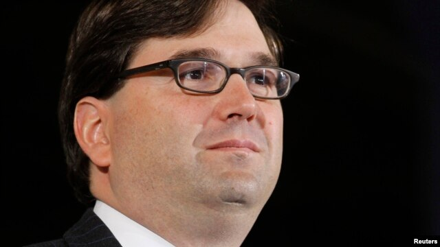 Jason Furman, currently assistant to the president for economic policy and principal deputy director of the White House National Economic Council (NEC). (January 2011 file photo)