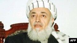 Бурхануддин Раббани