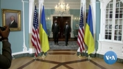 Some Experts Concerned About Closer Ukraine-China Ties