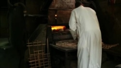 Two Years After Revolution, Egyptian Baker Still Hopeful for Better Future
