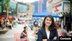 Jessica Ramos nació en Nueva York, pero es hija de padres colombianos. Desde el próximo año, ocupará una curul en el Senado estatal de esta ciudad de Estados Unidos.