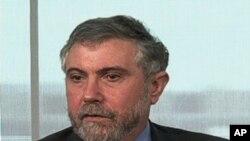 Πωλ Κρούγκμαν: «Κλωτσώντας τον Ευρωτενεκέ»