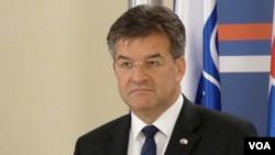 Miroslav Lajčak (Foto: VOA)