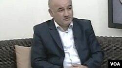 Keçmiş vicdan məhbusu Arif Hacılı