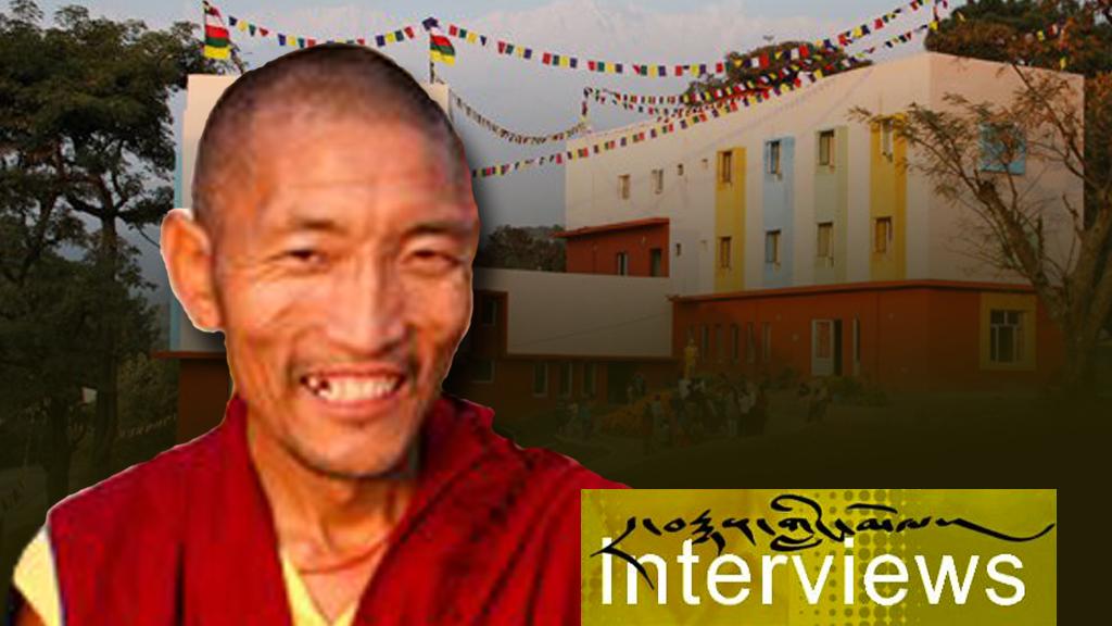 VOA Interviews: Kusho Jamyang, Tong-Len, Founder