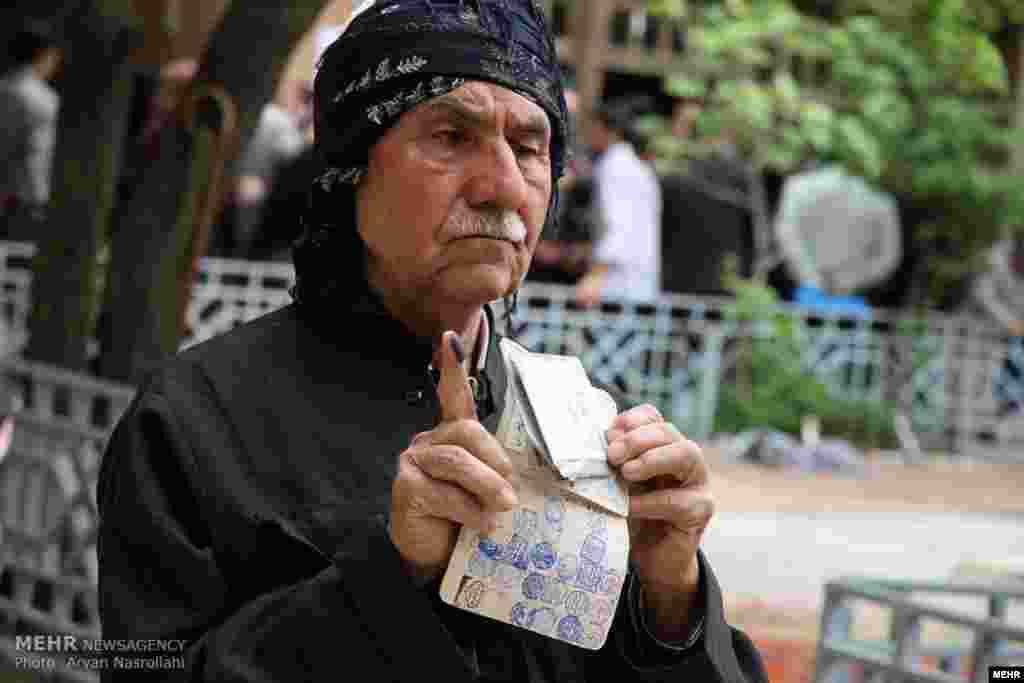 انتخابات دور دوم مجلس شورای اسلامی، استان کردستان اردیبهشت ۱۳۹۵